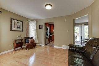 Photo 8: 51 PARKWOOD Drive: St. Albert House for sale : MLS®# E4198289
