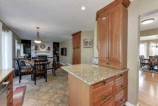Photo 13: 51 PARKWOOD Drive: St. Albert House for sale : MLS®# E4198289