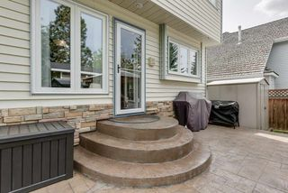 Photo 49: 51 PARKWOOD Drive: St. Albert House for sale : MLS®# E4198289
