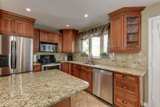 Photo 9: 51 PARKWOOD Drive: St. Albert House for sale : MLS®# E4198289