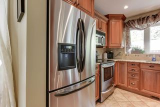 Photo 10: 51 PARKWOOD Drive: St. Albert House for sale : MLS®# E4198289
