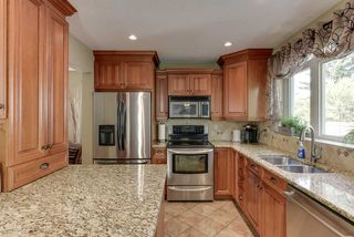 Photo 11: 51 PARKWOOD Drive: St. Albert House for sale : MLS®# E4198289