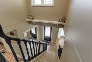 Photo 21: 51 PARKWOOD Drive: St. Albert House for sale : MLS®# E4198289