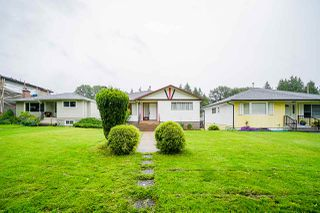 Photo 2: 7460 GATINEAU Place in Vancouver: Fraserview VE House for sale (Vancouver East)  : MLS®# R2460757