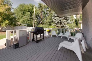 Photo 28: 84 VALLEYVIEW Crescent in Edmonton: Zone 10 House for sale : MLS®# E4200040