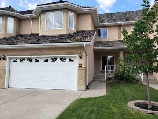 Main Photo: 577 BUTTERWORTH Way in Edmonton: Zone 14 Townhouse for sale : MLS®# E4205994