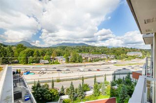 "Photo 4: 809 680 SEYLYNN Crescent in North Vancouver: Lynnmour Condo for sale in ""COMPASS"" : MLS®# R2478557"
