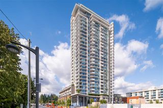 "Photo 10: 809 680 SEYLYNN Crescent in North Vancouver: Lynnmour Condo for sale in ""COMPASS"" : MLS®# R2478557"