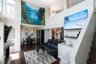 "Photo 14: PH10 1288 CHESTERFIELD Avenue in North Vancouver: Central Lonsdale Condo for sale in ""Alina"" : MLS®# R2479203"