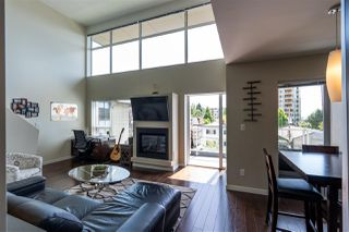 "Photo 9: PH10 1288 CHESTERFIELD Avenue in North Vancouver: Central Lonsdale Condo for sale in ""Alina"" : MLS®# R2479203"