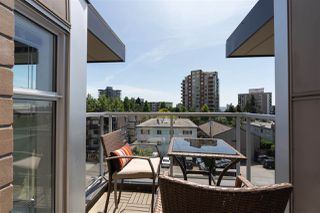 "Photo 29: PH10 1288 CHESTERFIELD Avenue in North Vancouver: Central Lonsdale Condo for sale in ""Alina"" : MLS®# R2479203"
