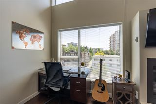 "Photo 11: PH10 1288 CHESTERFIELD Avenue in North Vancouver: Central Lonsdale Condo for sale in ""Alina"" : MLS®# R2479203"