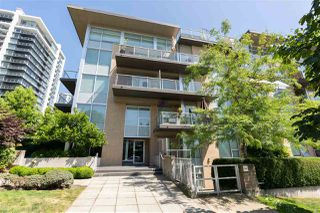 "Photo 36: PH10 1288 CHESTERFIELD Avenue in North Vancouver: Central Lonsdale Condo for sale in ""Alina"" : MLS®# R2479203"