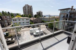 "Photo 18: PH10 1288 CHESTERFIELD Avenue in North Vancouver: Central Lonsdale Condo for sale in ""Alina"" : MLS®# R2479203"