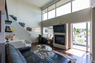 "Photo 10: PH10 1288 CHESTERFIELD Avenue in North Vancouver: Central Lonsdale Condo for sale in ""Alina"" : MLS®# R2479203"
