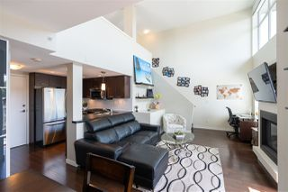 "Photo 12: PH10 1288 CHESTERFIELD Avenue in North Vancouver: Central Lonsdale Condo for sale in ""Alina"" : MLS®# R2479203"