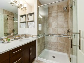 Photo 16: 292 QUARRY PARK Boulevard SE in Calgary: Douglasdale/Glen Row/Townhouse for sale : MLS®# A1019279