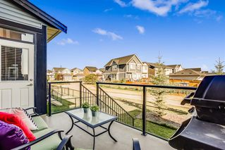 Photo 10: 1701 1086 WILLIAMSTOWN Boulevard NW: Airdrie Row/Townhouse for sale : MLS®# A1028337