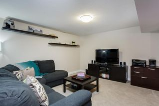 Photo 23: 1701 1086 WILLIAMSTOWN Boulevard NW: Airdrie Row/Townhouse for sale : MLS®# A1028337