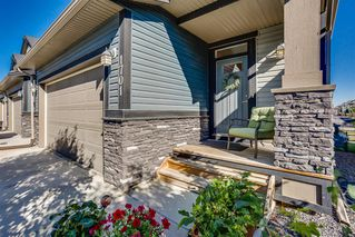 Photo 2: 1701 1086 WILLIAMSTOWN Boulevard NW: Airdrie Row/Townhouse for sale : MLS®# A1028337