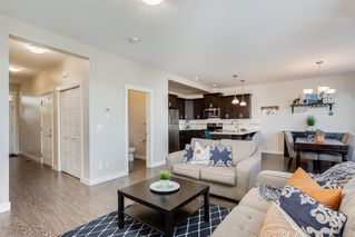 Photo 5: 1701 1086 WILLIAMSTOWN Boulevard NW: Airdrie Row/Townhouse for sale : MLS®# A1028337