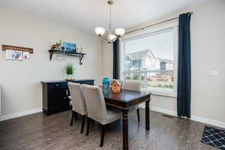 Photo 11: 1701 1086 WILLIAMSTOWN Boulevard NW: Airdrie Row/Townhouse for sale : MLS®# A1028337