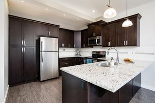 Photo 6: 1701 1086 WILLIAMSTOWN Boulevard NW: Airdrie Row/Townhouse for sale : MLS®# A1028337