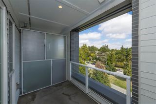 Photo 16: 512 6633 CAMBIE Street in Vancouver: South Cambie Condo for sale (Vancouver West)  : MLS®# R2493771