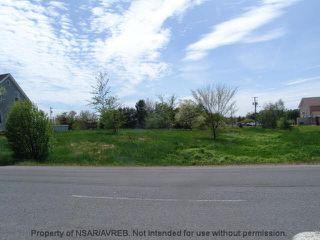 Photo 1: 193 WILLOW Street in Amherst: 101-Amherst,Brookdale,Warren Vacant Land for sale (Northern Region)  : MLS®# 202018157