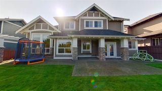 Photo 38: 5353 SPETIFORE Crescent in Delta: Tsawwassen Central House for sale (Tsawwassen)  : MLS®# R2506215