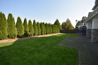 Photo 40: 5353 SPETIFORE Crescent in Delta: Tsawwassen Central House for sale (Tsawwassen)  : MLS®# R2506215