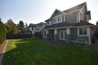 Photo 39: 5353 SPETIFORE Crescent in Delta: Tsawwassen Central House for sale (Tsawwassen)  : MLS®# R2506215