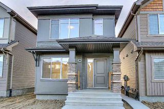 Photo 1:  in Edmonton: Zone 55 House for sale : MLS®# E4217429