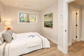 Photo 23: 3668 W 6TH Avenue in Vancouver: Kitsilano 1/2 Duplex for sale (Vancouver West)  : MLS®# R2513726