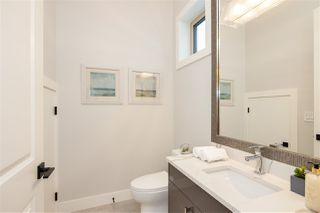 Photo 15: 3668 W 6TH Avenue in Vancouver: Kitsilano 1/2 Duplex for sale (Vancouver West)  : MLS®# R2513726