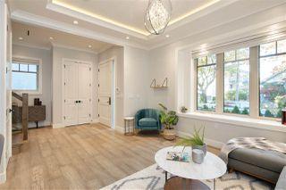 Photo 8: 3668 W 6TH Avenue in Vancouver: Kitsilano 1/2 Duplex for sale (Vancouver West)  : MLS®# R2513726