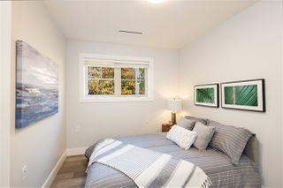 Photo 20: 3668 W 6TH Avenue in Vancouver: Kitsilano 1/2 Duplex for sale (Vancouver West)  : MLS®# R2513726