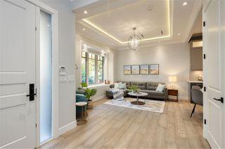 Photo 2: 3668 W 6TH Avenue in Vancouver: Kitsilano 1/2 Duplex for sale (Vancouver West)  : MLS®# R2513726