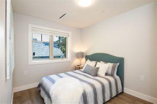 Photo 17: 3668 W 6TH Avenue in Vancouver: Kitsilano 1/2 Duplex for sale (Vancouver West)  : MLS®# R2513726