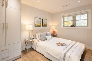 Photo 22: 3668 W 6TH Avenue in Vancouver: Kitsilano 1/2 Duplex for sale (Vancouver West)  : MLS®# R2513726