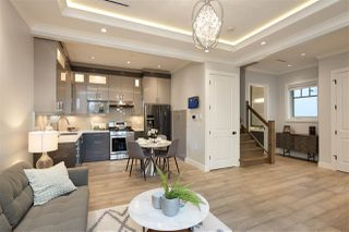 Photo 3: 3668 W 6TH Avenue in Vancouver: Kitsilano 1/2 Duplex for sale (Vancouver West)  : MLS®# R2513726