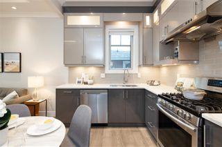 Photo 13: 3668 W 6TH Avenue in Vancouver: Kitsilano 1/2 Duplex for sale (Vancouver West)  : MLS®# R2513726