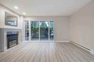 "Main Photo: 103 1868 E 11TH Avenue in Vancouver: Grandview Woodland Condo for sale in ""CEDAR COTTAGE ESTATES"" (Vancouver East)  : MLS®# R2517694"