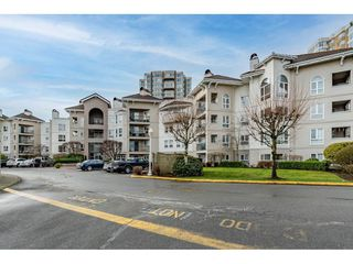 "Photo 1: 105 3172 GLADWIN Road in Abbotsford: Central Abbotsford Condo for sale in ""REGENCY PARK"" : MLS®# R2523237"