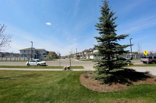 Photo 26: 107 1589 GLASTONBURY Boulevard in Edmonton: Zone 58 Condo for sale : MLS®# E4224863