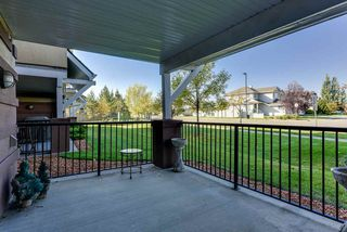 Photo 12: 107 1589 GLASTONBURY Boulevard in Edmonton: Zone 58 Condo for sale : MLS®# E4224863