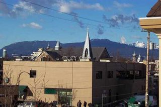 Photo 5: 304 228 E 14TH AV in Vancouver: Mount Pleasant VE Condo for sale (Vancouver East)  : MLS®# V575793
