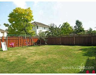 "Photo 8: 16837 61ST AV in Surrey: Cloverdale BC House for sale in ""PARKVIEW TERRACE"" (Cloverdale)  : MLS®# F2618665"