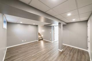 Photo 24: 2109 37 Avenue in Edmonton: Zone 30 House for sale : MLS®# E4167775