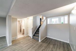Photo 18: 2109 37 Avenue in Edmonton: Zone 30 House for sale : MLS®# E4167775